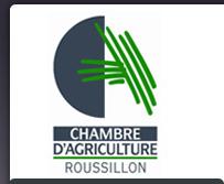 La brebis rouge du roussillon - Logo chambre agriculture ...